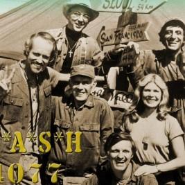 MASH posádka