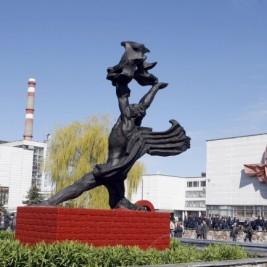 Černobyľ na vrchole slávy
