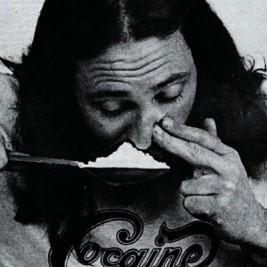 Užívateľ kokaínu