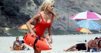 Pamela Anderson - Baywatch