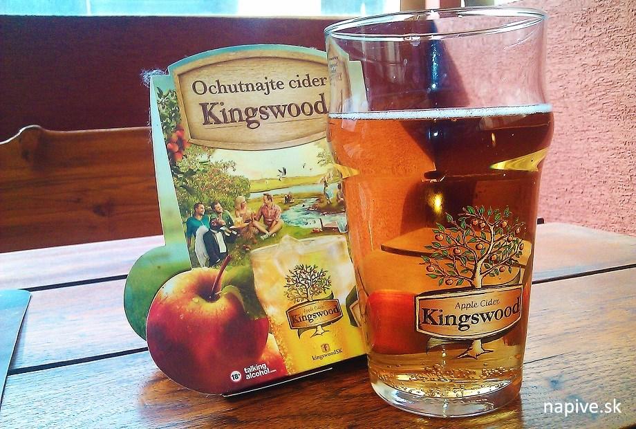 Kingswood Apple Cider