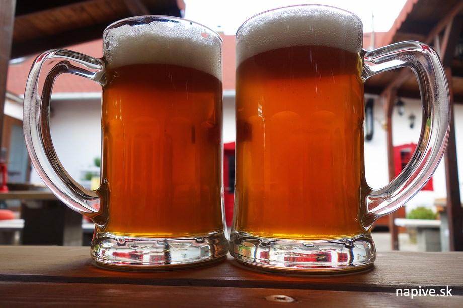 Pivo Kameník