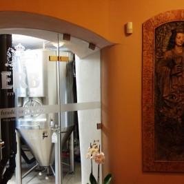 Pivovar ERB v Banskej Štiavnici