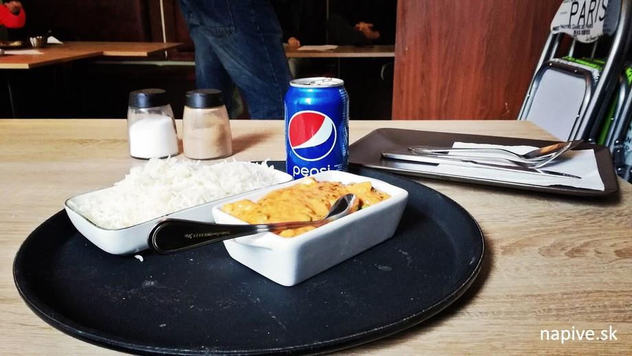 Punjabi Dhaba - Indická reštaurácia