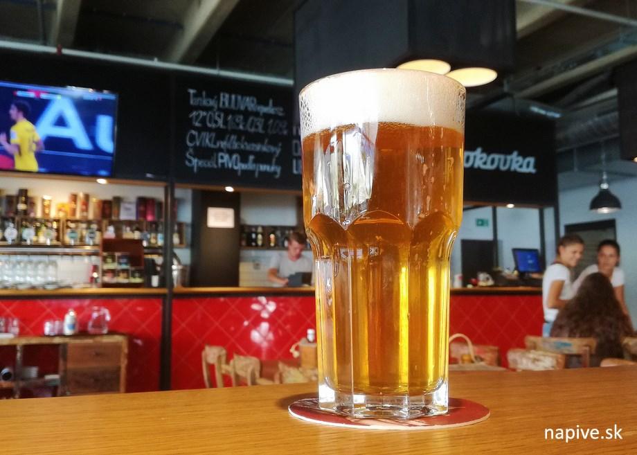 Vídenská Desítka Znojemský městský pivovar