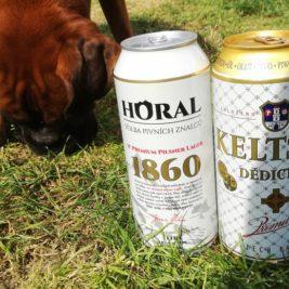 Horal a Keltské dědictví