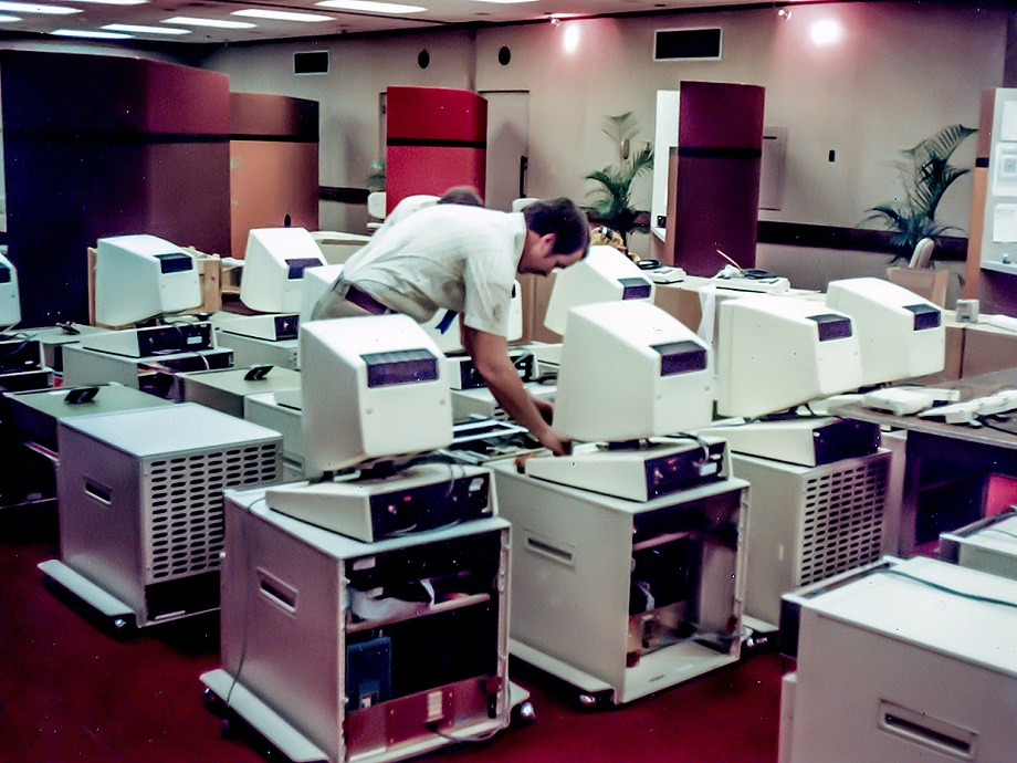 Počítače Alto