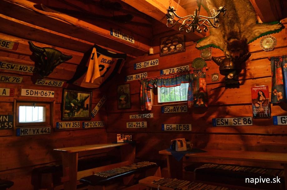 XXL Pub Vyšné Hágy