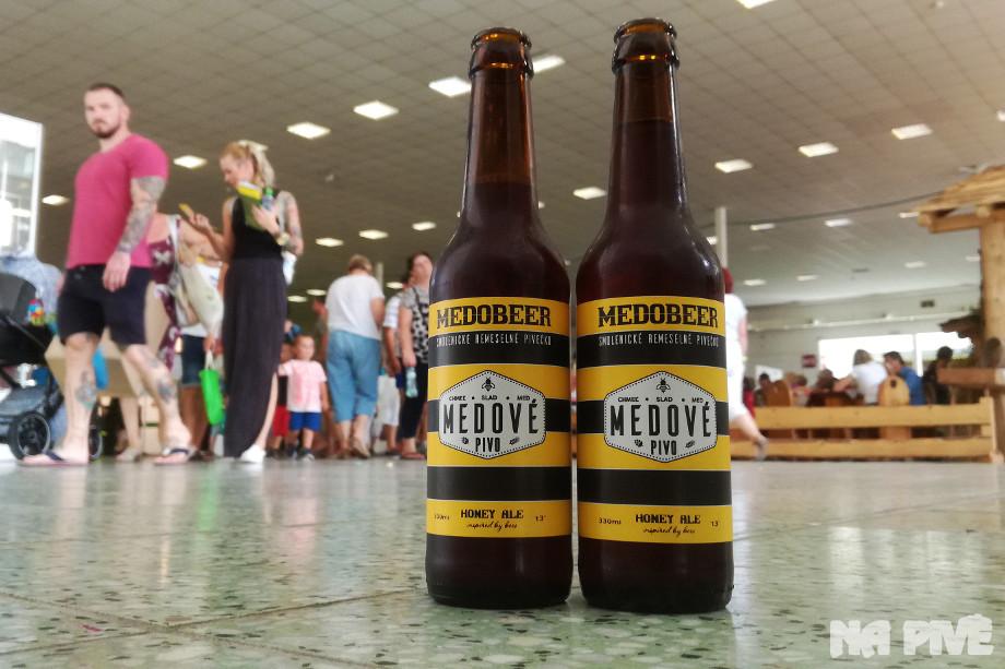Medobeer, Smolenické remeselné pivo