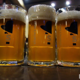 Charlie's Beer, Charlie's Square Brno