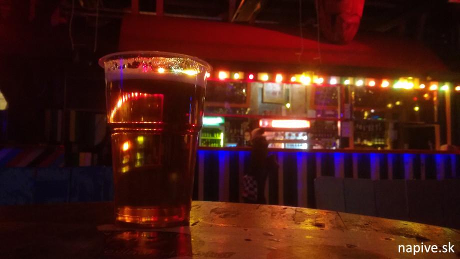 Liebling ruin pub