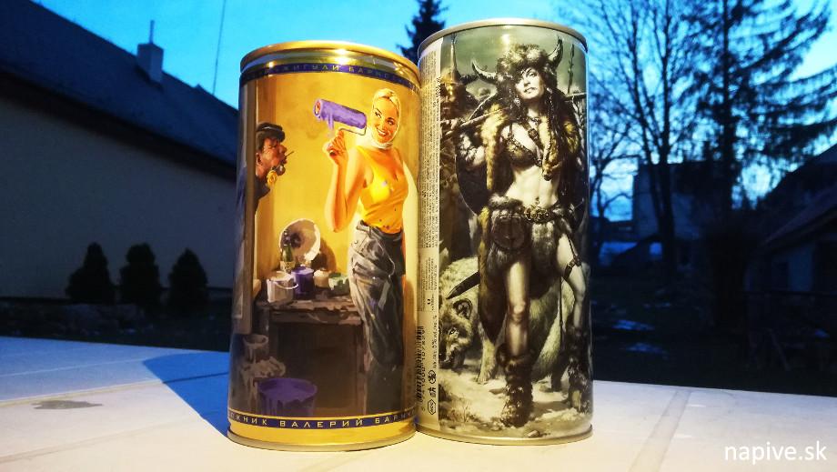 Obrázkové pivá