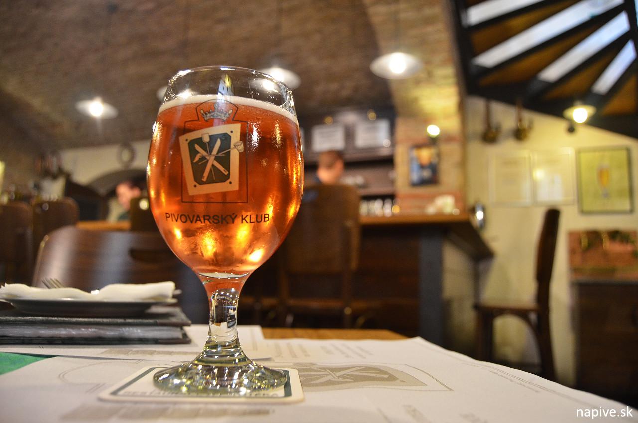 Pivovarský klub, Florian 11° Ibiškový