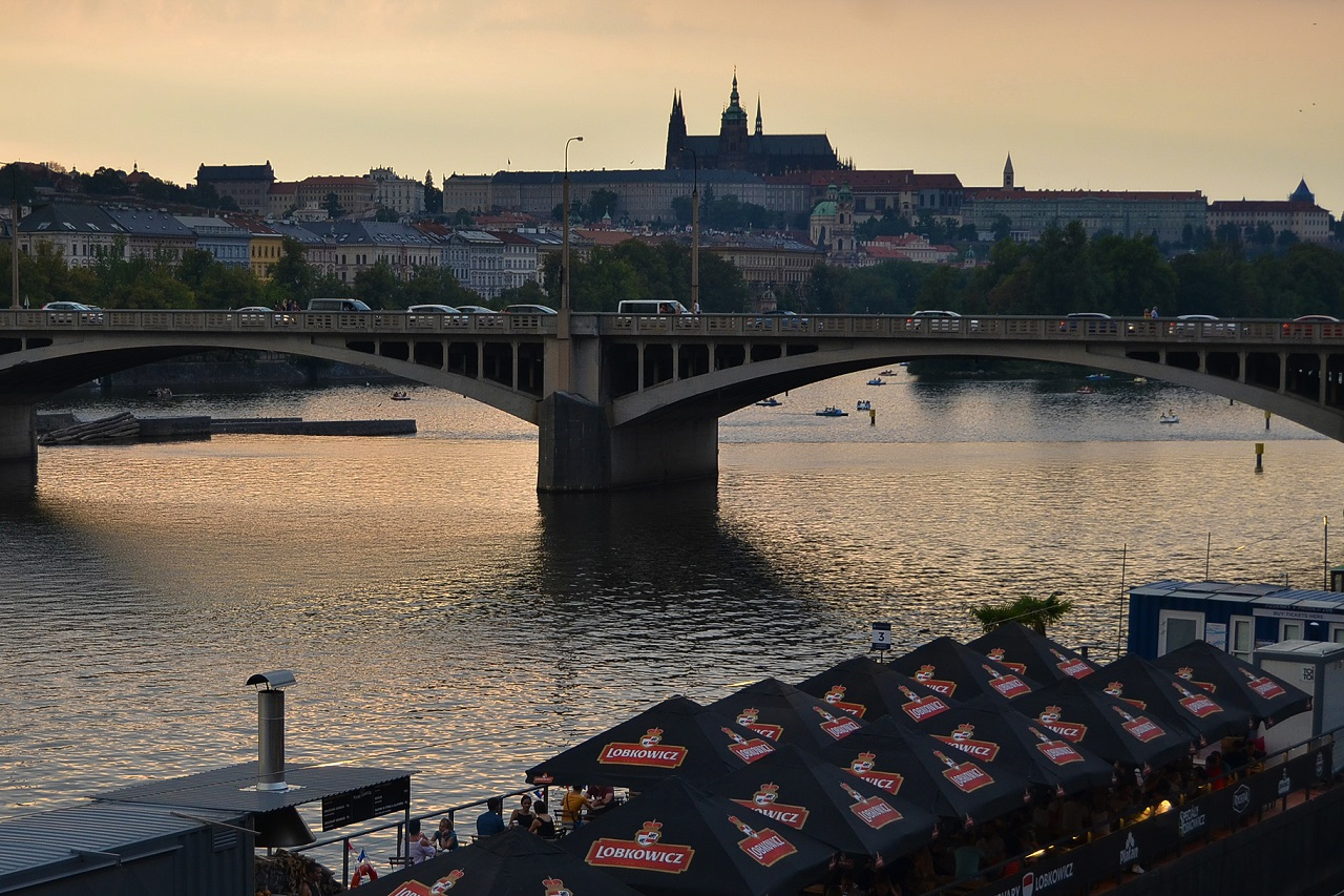 13 pražských hospod
