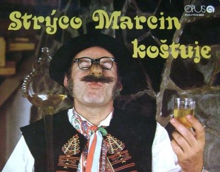 Strýco Marcin