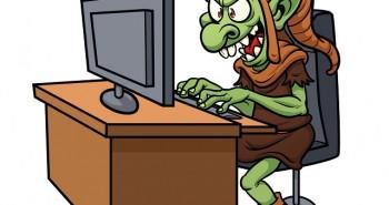 Internetový troll