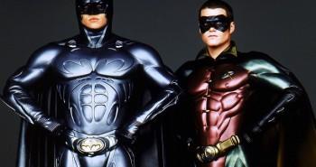 Batman a Robin