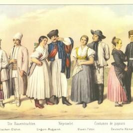 Starí Slováci