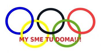 Slovenský olympijský sen