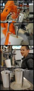 Automatická čapovač piva