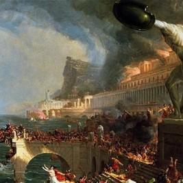 Zánik Ríma