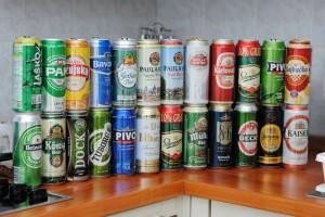 Chorvátske pivo