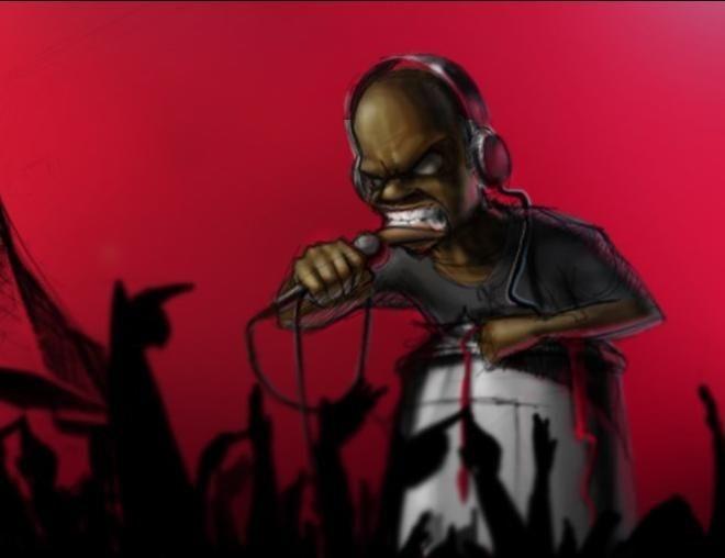 Zlý raper