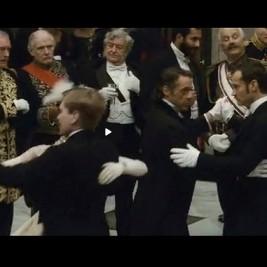 Tanec Sherlocka a Watsona