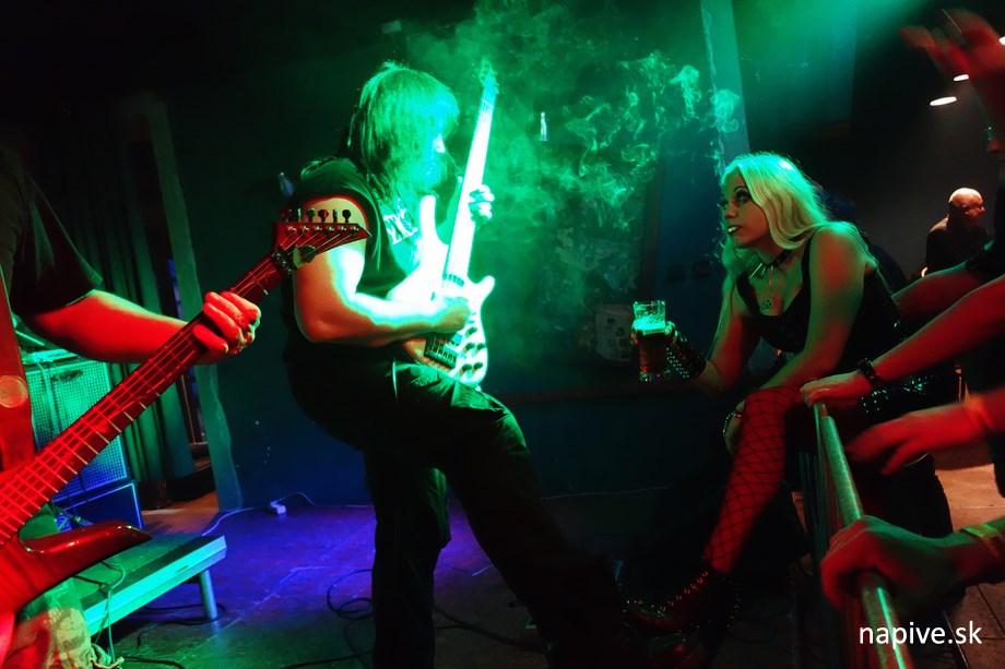 Konflikt - Frankie Rock Club