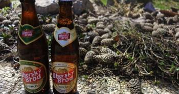 Uherský Brod: Dukát a Perún