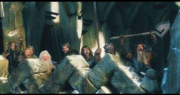 Hobit 3: Bitka piatich armád