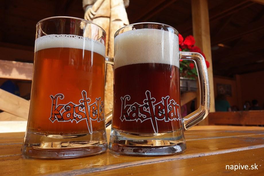 Pivo Kastelán: Thurzo & Korvín