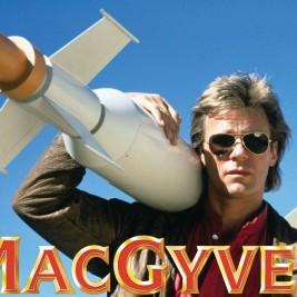 MacGyver Seriál