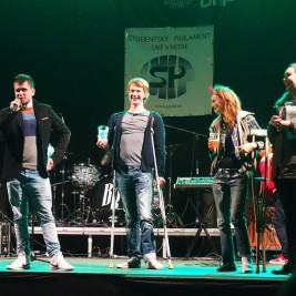 Októberfest Nitra 2015