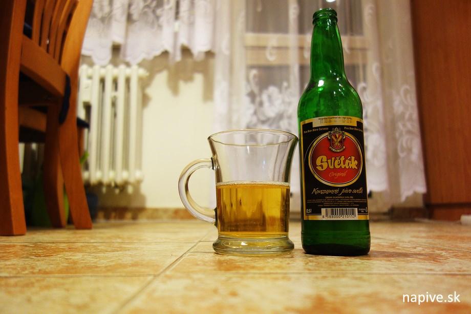 Pivo Světák
