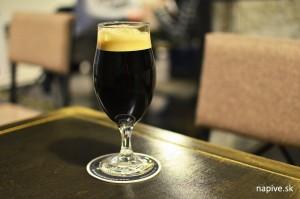 Selský pivovárek - Krok do tmy