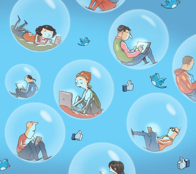 Filtrovanie na internete