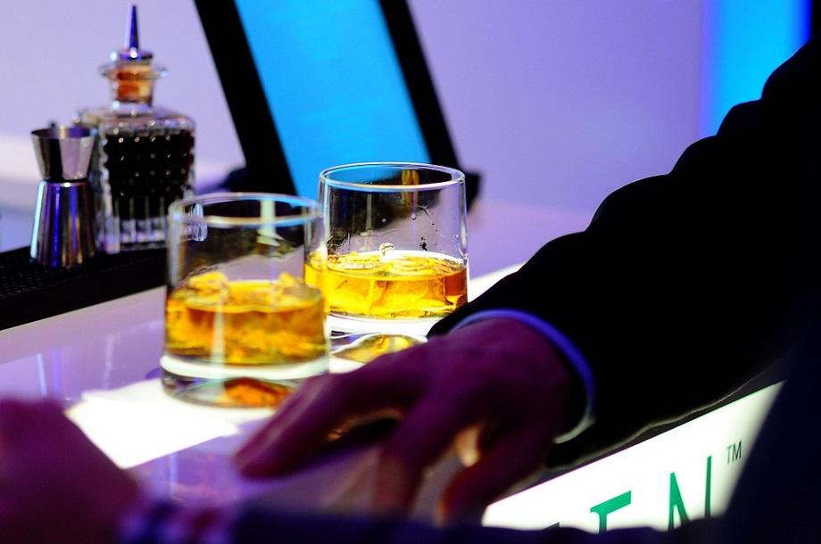Ako sa pije whisky