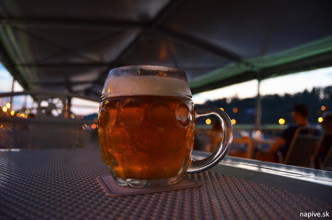Pivovar Loď, 10° Legie