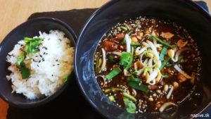 Kung-Pao bowl