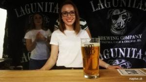 Lagunitas he Waldos' Special Ale