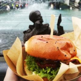 Burger Festival Eurovea