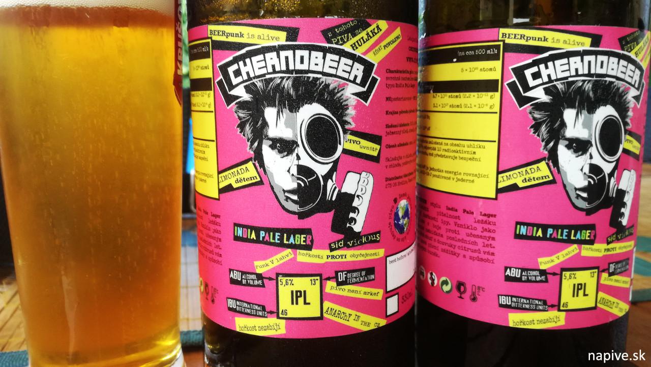 Chernobeer IPL