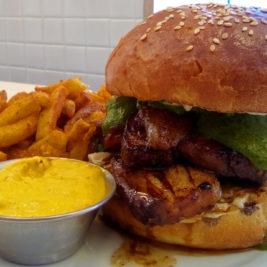 Roxor Bôčik Burger