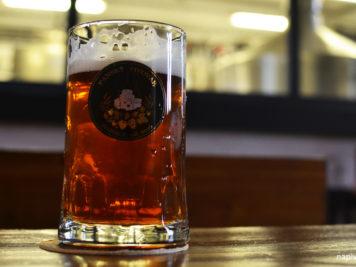 Panský pivovar v Bojniciach Sokol 11°