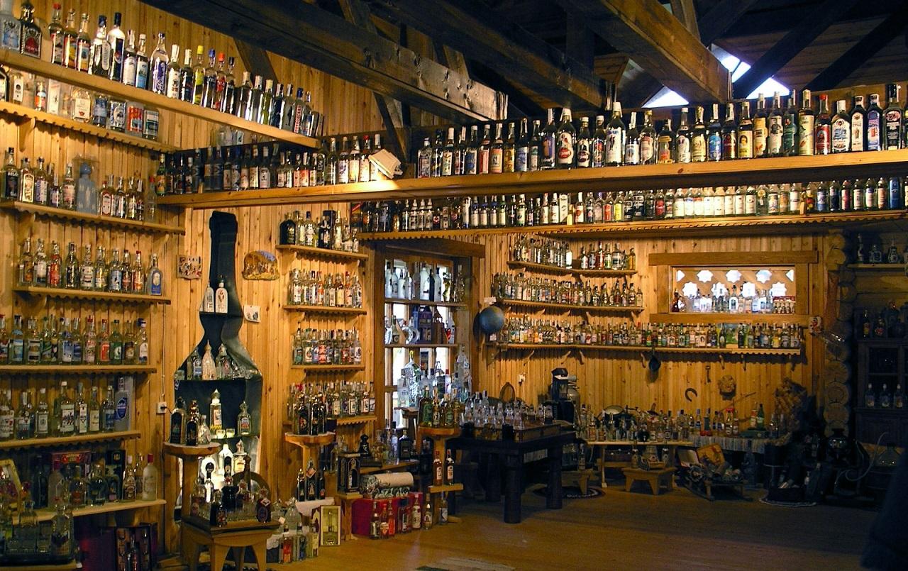 Múzeum vodky