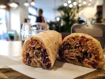 Tres Tacos v Nitre