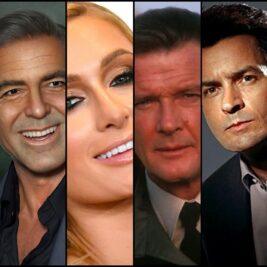 Celebrity hráči